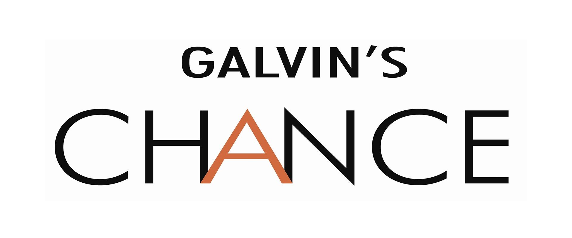 Galvin's Chance Logo