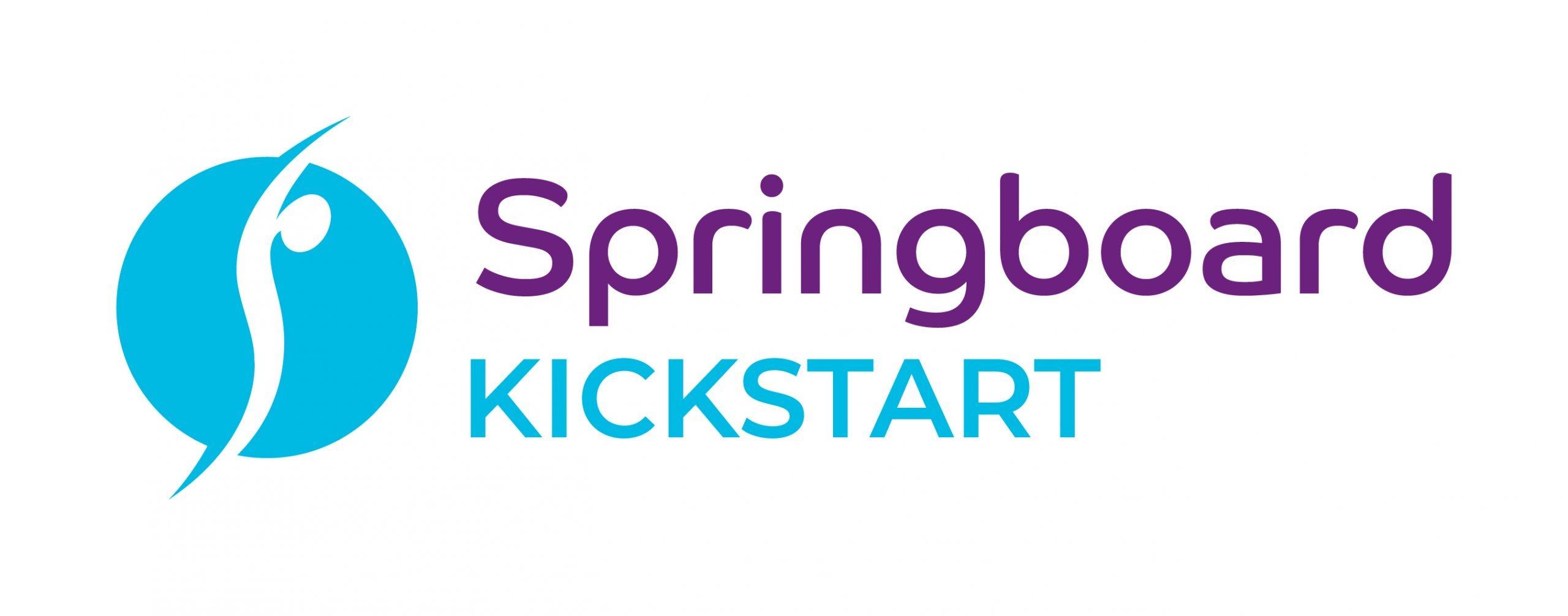 Springboard KickStart Logo