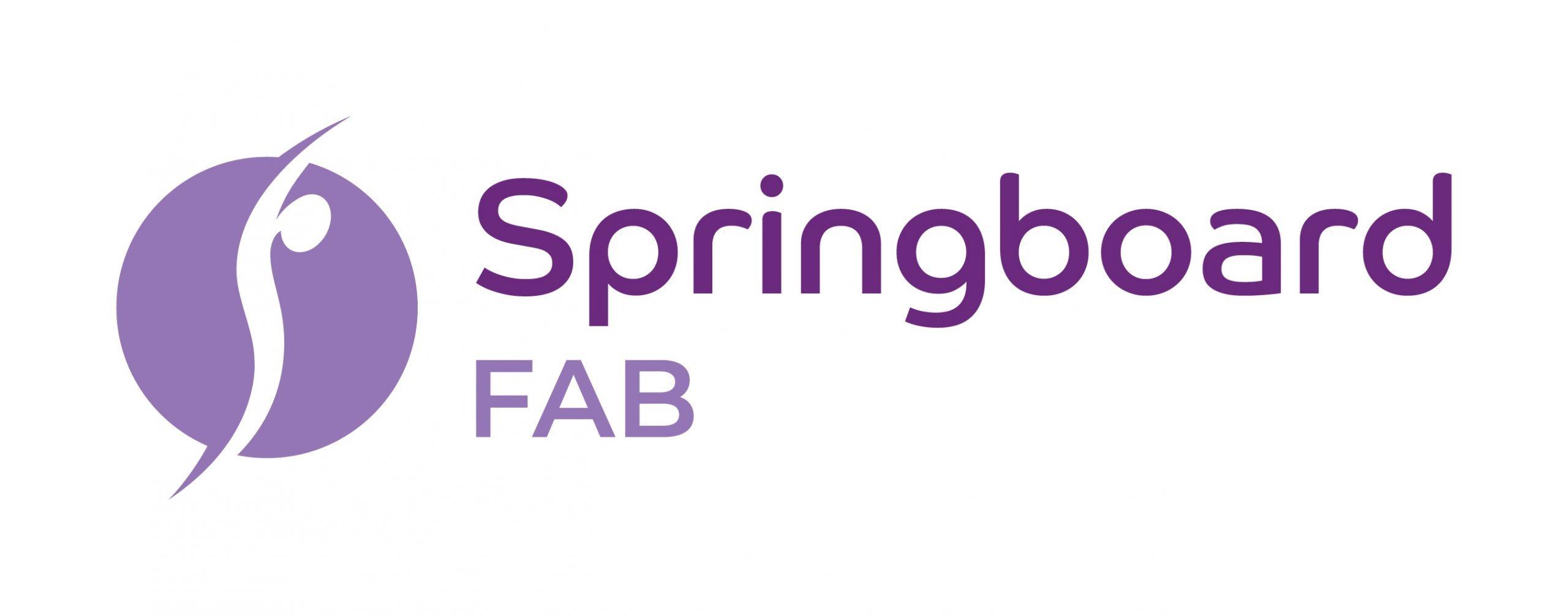Springboard FAB Logo