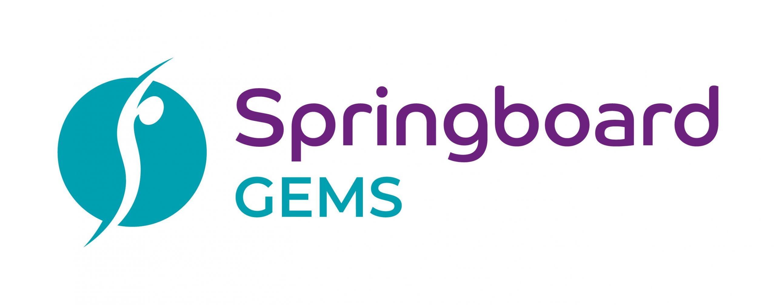 Springboard GEMS Logo