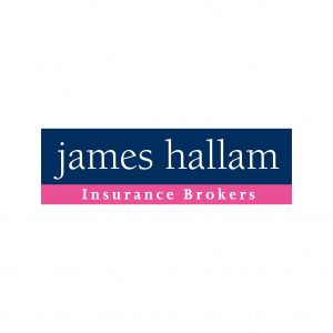 James Hallam Logo - Springboard Corporate Patron