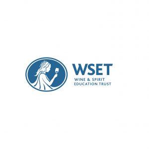 WSET Logo - Springboard Corporate Patron