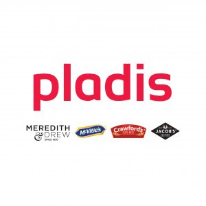 pladis - The Springboard Charity Afternoon Tea Week Sponsor