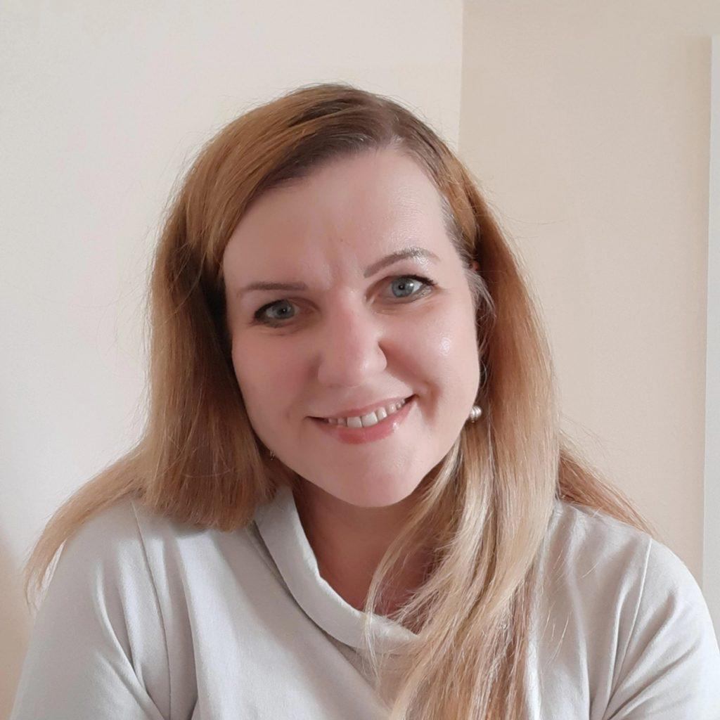 Agnieszka Ferrel
