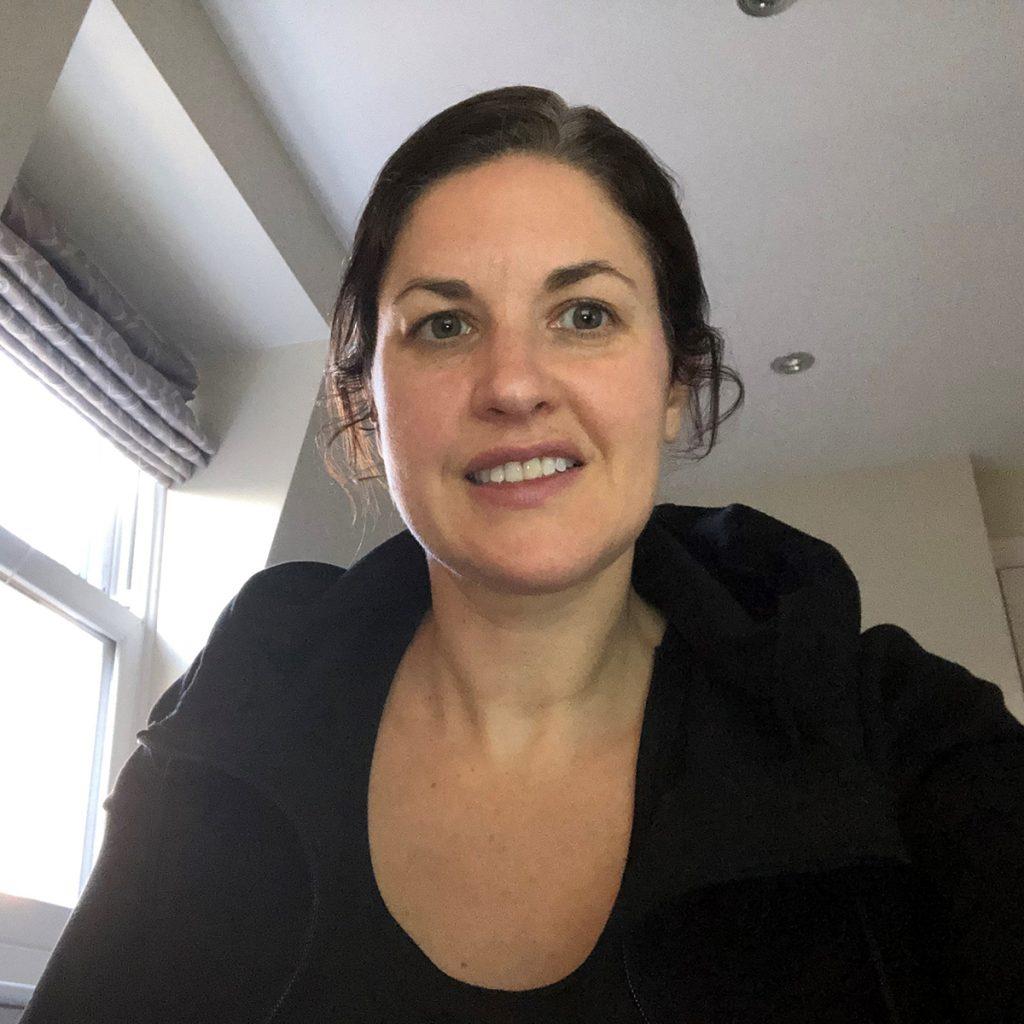 Aisling Zarraga (vice chair)