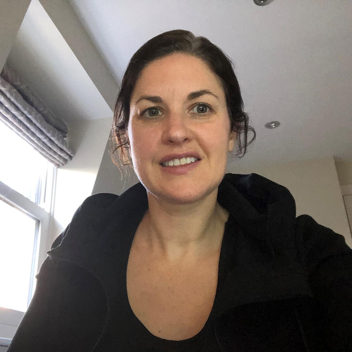 Aisling Zarraga