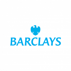 Barclays Portrait Logo