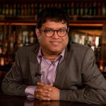 Paul Sinha - Springboard Virtual Awards for Excellence Host