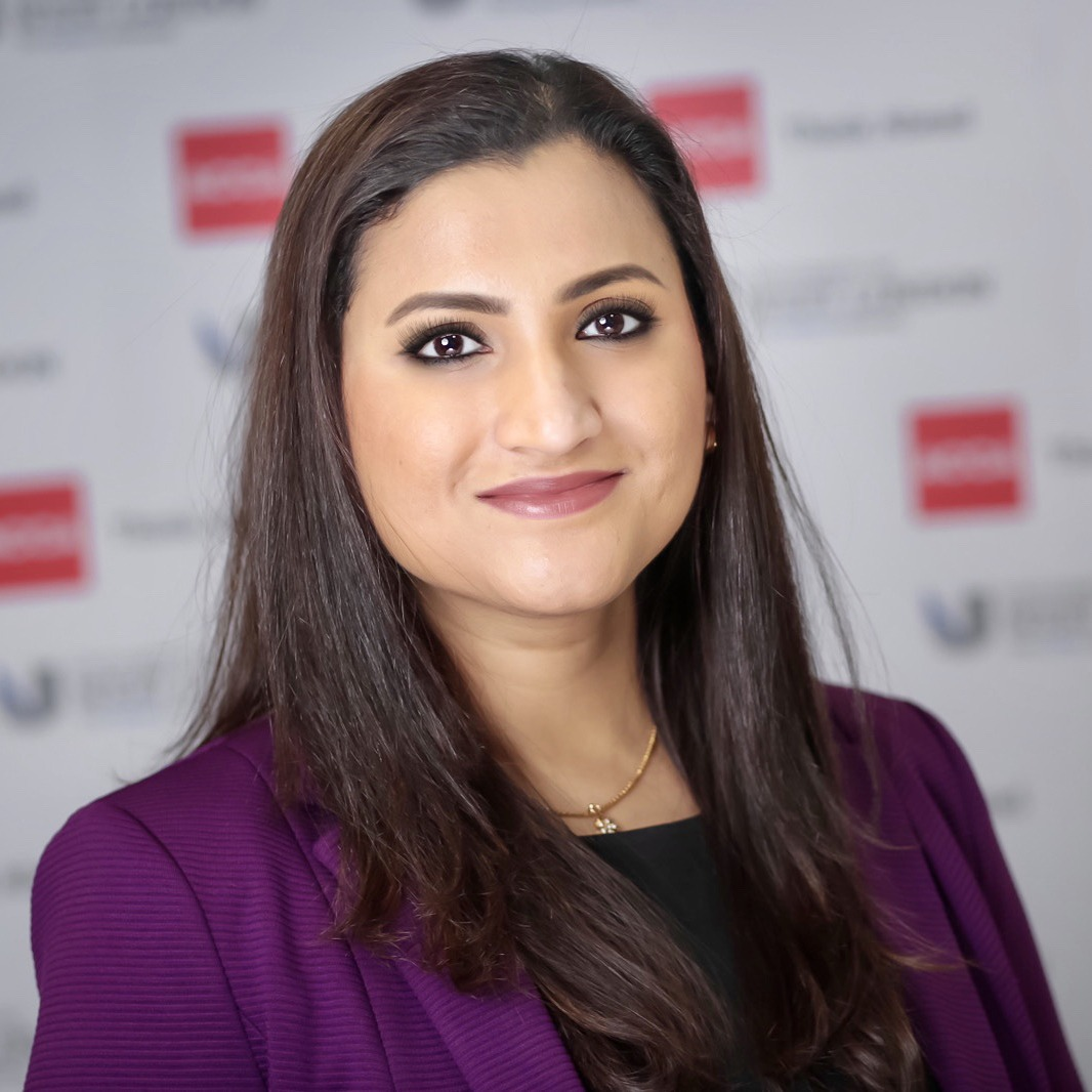 Priyanka Kwatra, Finance Director