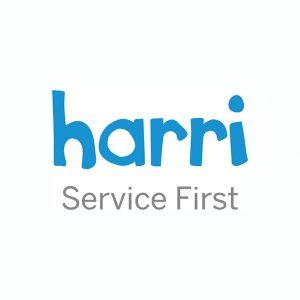 Harri Logo