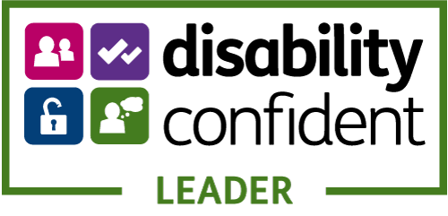 Disability Confident Leader - The Springboard Charity
