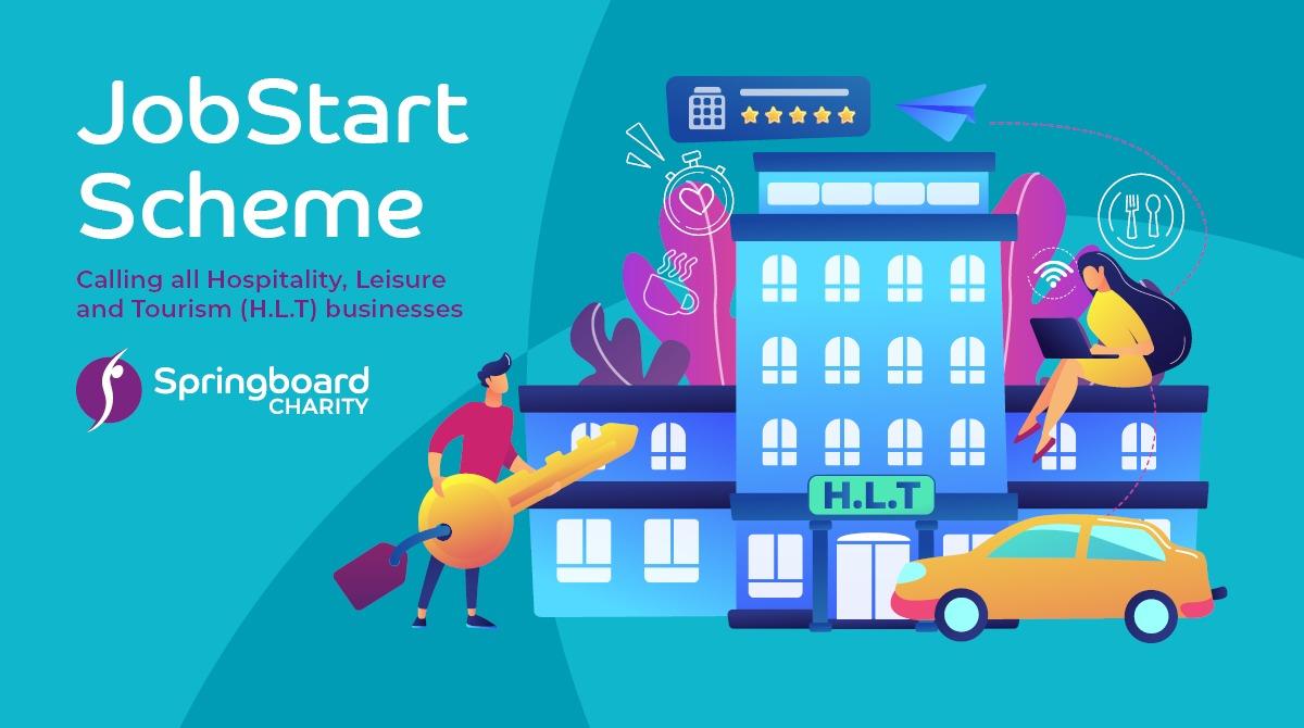 JobStart Scheme with Springboard