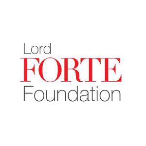 Lord Forte Foundation Logo