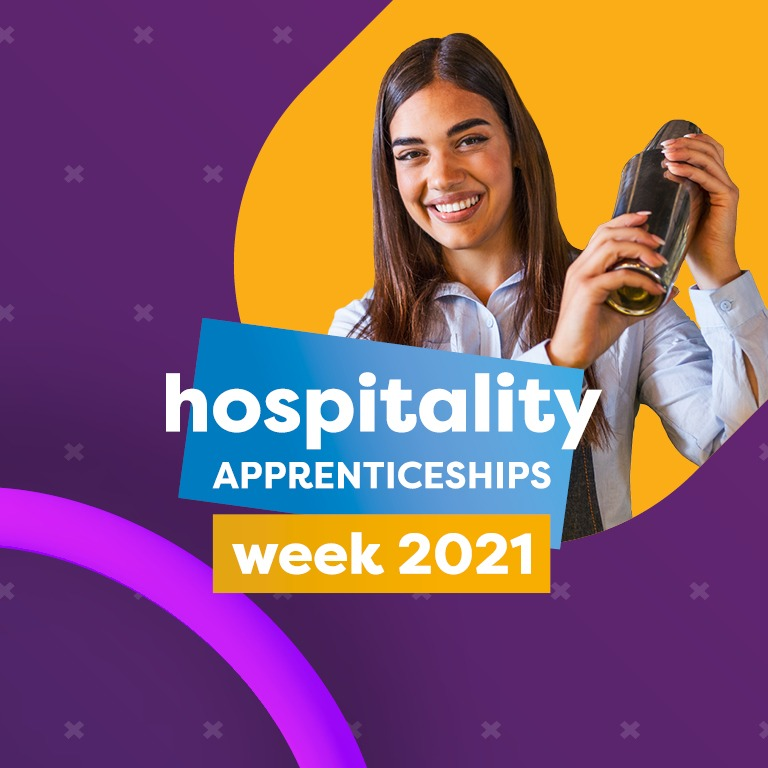 Hospitality Apprenticeships Week